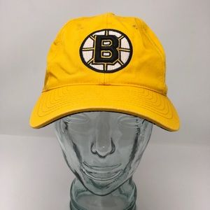 Puma NHL Boston Bruins Baseball Hat